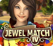 Feature screenshot game Jewel Match IV