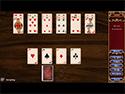 2. Jewel Match Solitaire 2 game screenshot
