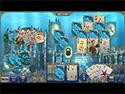1. Jewel Match Solitaire Atlantis game screenshot