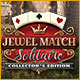 Jewel Match Solitaire Collector's Edition