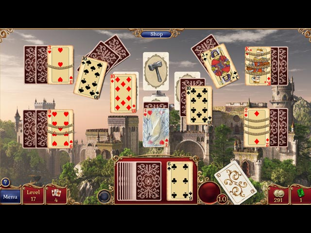 Jewel Match Solitaire Collector's Edition img