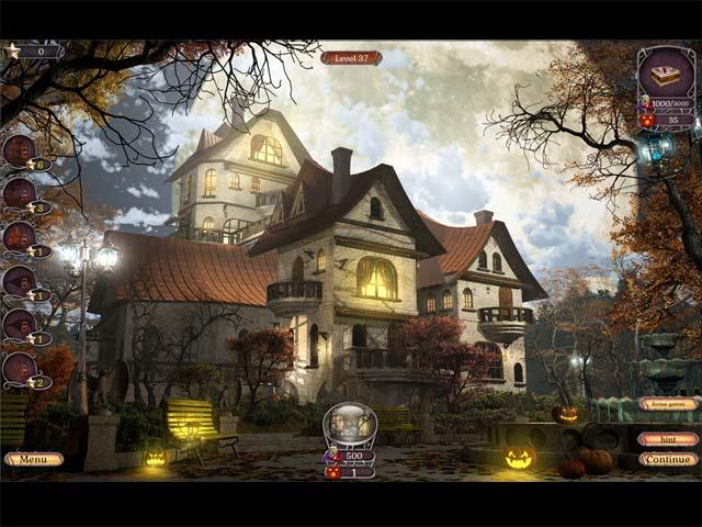 Game screenshot 2 Jewel Match: Twilight