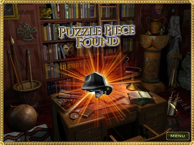 Game screenshot 2 Jewel Quest Heritage