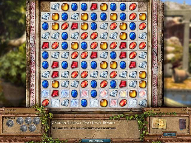 original jewel quest game