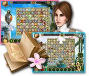 Jeweller: The Cursed Treasures - Mac