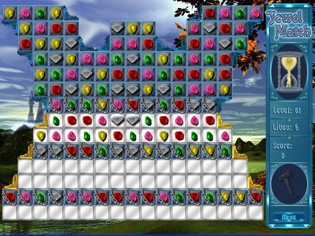 Game screenshot 3 Jewel Match