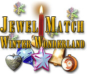 Jewel Match - Winter Wonderland