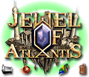 Jewels Of Atlantis Game
