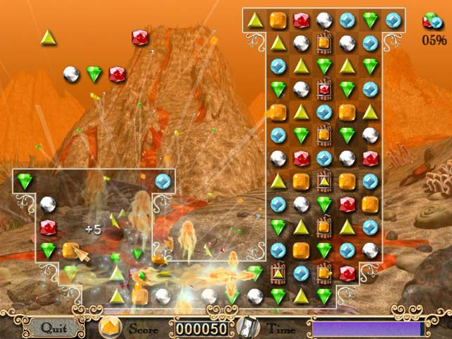 Game screenshot 2 Jewel of Atlantis