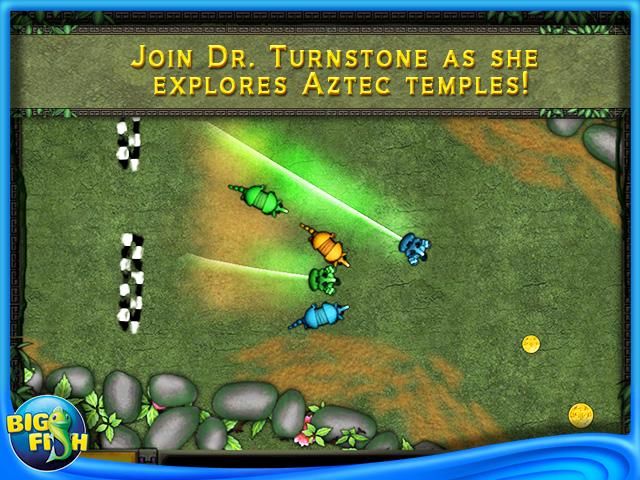 Jewels of cleopatra 2 aztec mysteries ipad iphone for Big fish games android