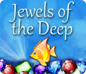 Feature screenshot game Jewels of the Deep
