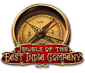 Jewels of the East India Company casual game