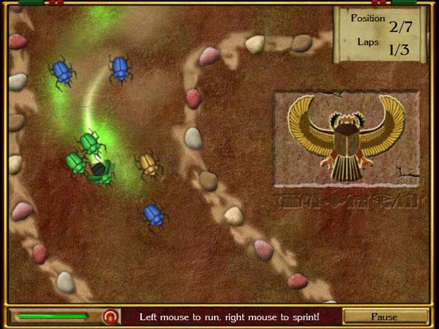 Game screenshot 2 Jewels of Cleopatra