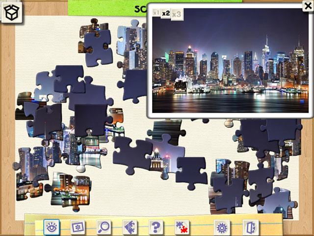 Game screenshot 2 Jigsaw Boom