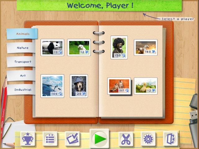 Game screenshot 3 Jigsaw Boom