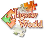 Jigsaw World - Mac