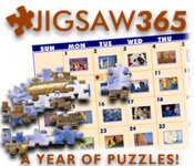 Feature screenshot game Jigsaw365