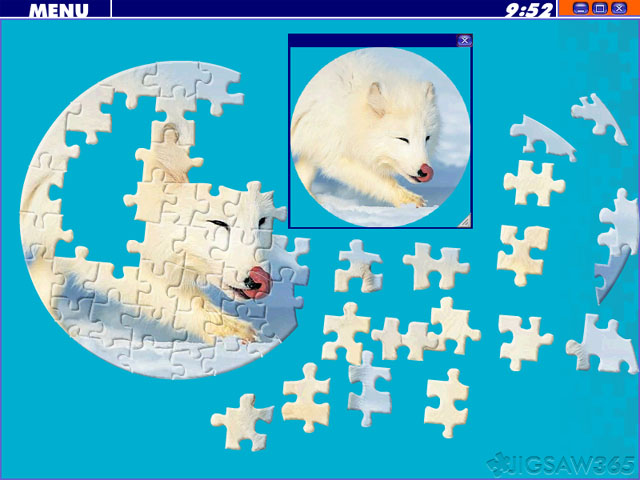 Game screenshot 2 Jigsaw365