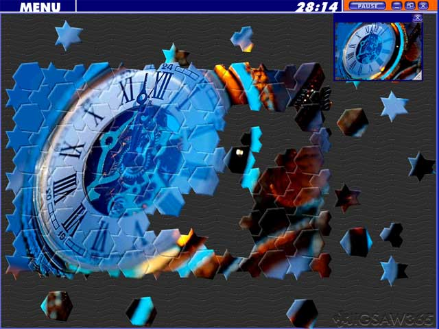 Game screenshot 3 Jigsaw365