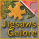 free download Jigsaws Galore game