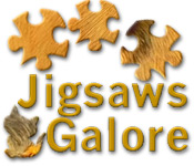 Jigsaws Galore - Mac