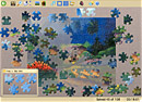 Jigsaws Galore Screenshot-1