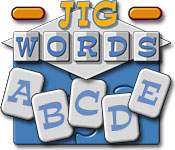 Jig Words - Online