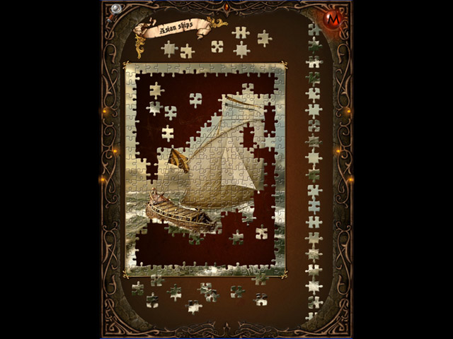 Game screenshot 2 JiPS: Jigsaw Ship Puzzles