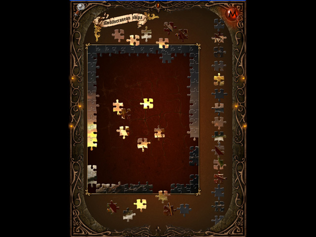 Game screenshot 3 JiPS: Jigsaw Ship Puzzles