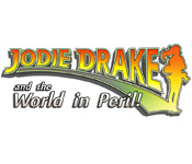 Jodie Drake and the World in Peril - Mac