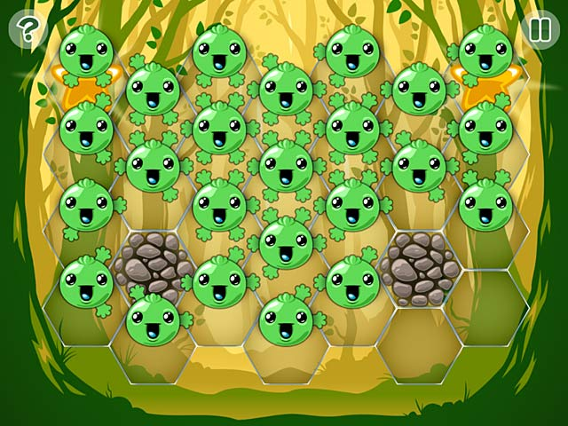 Game screenshot 3 Joining Hands