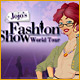 Jojo's Fashion Show: World Tour - Mac