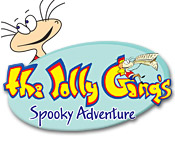 The Jolly Gang's Spooky Adventure - Online