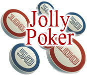 Jolly Poker - Online