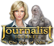 Journalist Journey: The Eye of Odin Walkthrough