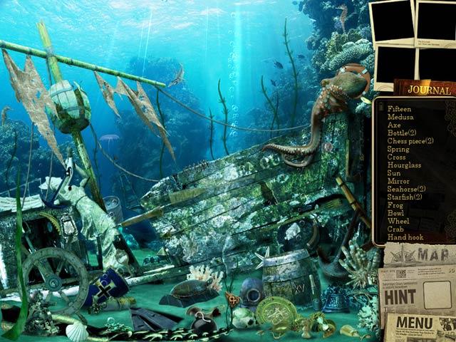 Game screenshot 2 Journalist Journey: The Eye of Odin