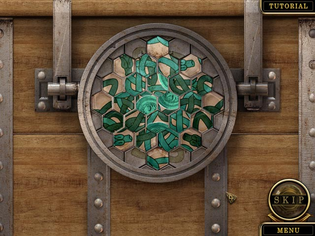 Game screenshot 3 Journalist Journey: The Eye of Odin