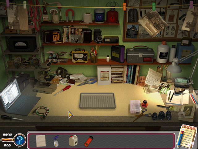 Game screenshot 2 Journalistic Investigations: Stolen Inheritance