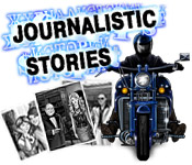 Journalistic Stories Walkthrough