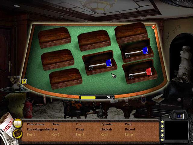 Game screenshot 2 Journalistic Stories