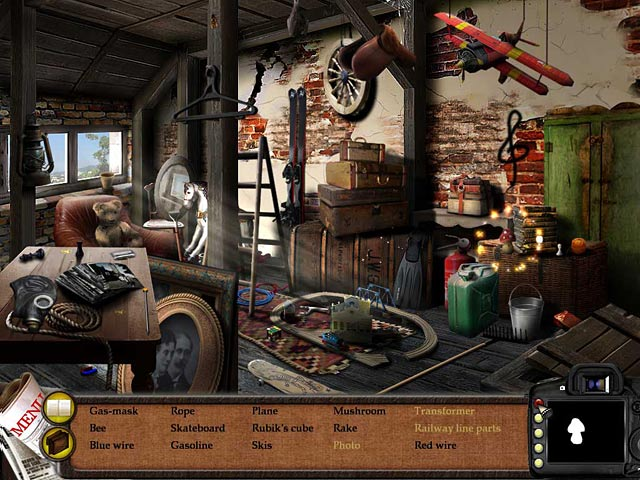Game screenshot 3 Journalistic Stories