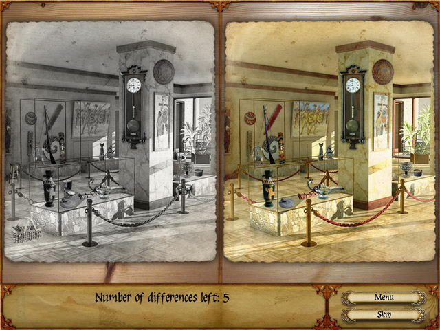 Game screenshot 3 Journey of Hope