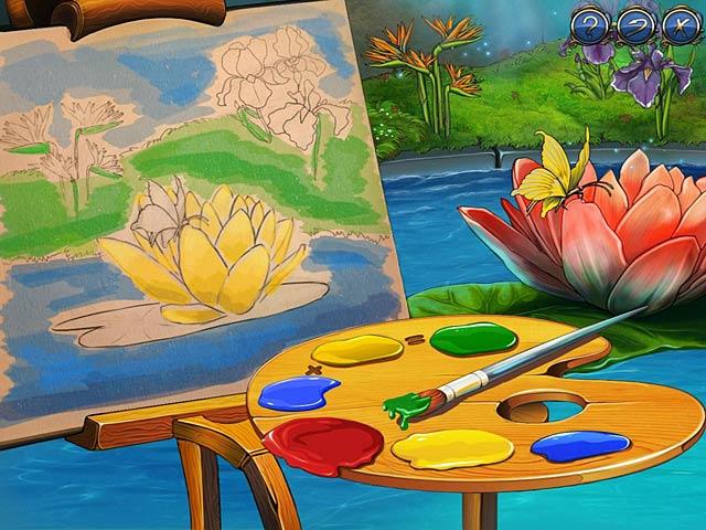 Game screenshot 3 Journey: The Heart of Gaia
