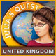 Julia's Quest: United Kingdom