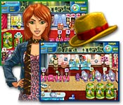 free download Juliette's Fashion Empire game