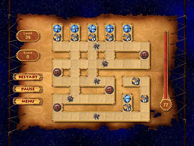 Game screenshot 2 Jumba