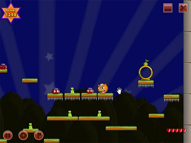 Game screenshot 2 Jump, Bobo! Jump!