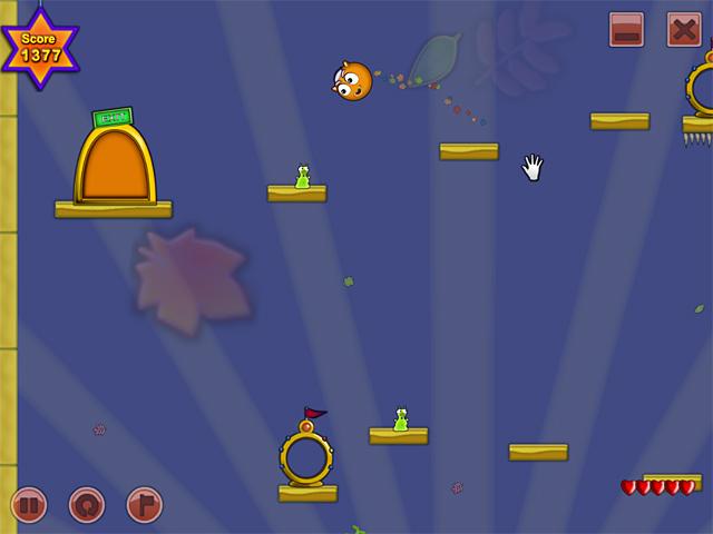 Game screenshot 3 Jump, Bobo! Jump!