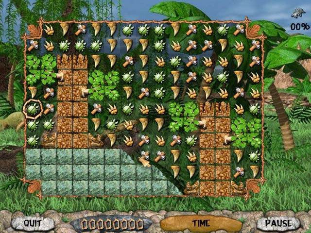 Game screenshot 3 Jurassic Realm