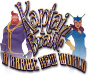 Kaptain Brawe: A Brawe New World (Episode 1) Walkthrough